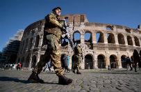 Ponad siedem tysięcy żołnierzy na ulicach włoskich miast. Operacja przeciwdziałania zamachom terrorystycznym