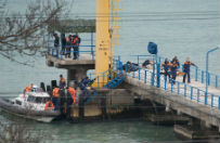 Katastrofa rosyjskiego samolotu Tu-154 z Chórem Aleksandrowa