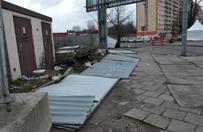 Bilans wichur nad Polską. 2828 interwencji straży pożarnej, siedem osób rannych