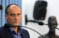 """""""Ryszardzie! Jak możesz!"""". Paweł Kukiz bezlitosny dla Ryszarda Petru"""