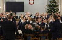 Prokuratura zbada burzliwe obrady Sejmu z 16 grudnia