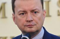 Mariusz Błaszczak zapowiada: we wtorek prezentacja nowej ustawy o cudzoziemcach