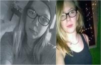 Zaginęła 15-letnia Angelika. Policja prosi o pomoc