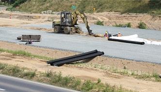 Nowe drogi w Polsce. 397 km bez autostrad