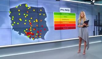 Groźny pył PM10. Gdzie jest go najwięcej?