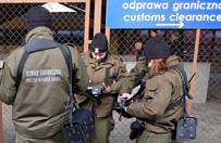 Straż Graniczna uniemożliwiała uchodźcom wjazd do Polski? Szef SG: zalecania z kontroli zostały zrealizowane