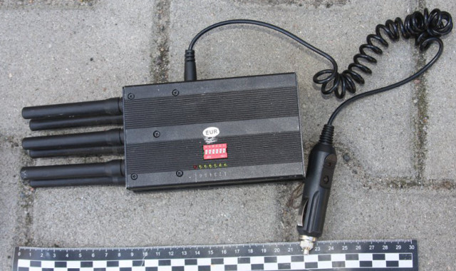 Technika pomaga złodziejom