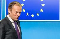 """""""Newsweek"""": większość państw UE popiera kandydaturę Donalda Tuska"""