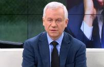 #dzieńdobryPolsko Marek Jurek o konflikcie w Sejmie: zyskała na tym władza