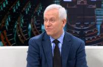 #dzieńdobryPolsko Marek Jurek: budżet przeszedł przez Sejm jak dekret, to nic dobrego