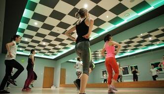 Pomysł na biznes: Słowiański fitness