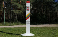 Litwa wybuduje ogrodzenie na granicy z obwodem kaliningradzkim
