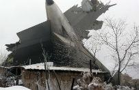 Samolot transportowy runął na osiedle. Dziesiątki ofiar