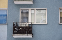 Iława: noworodki na balkonie, matka nie żyje. Są nowe fakty
