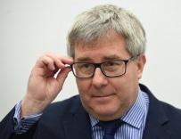 #dzieńdobryPolsko Ryszard Czarnecki: nie obchodzi mnie, że taki czy inny lewak będzie pyszczył na mój kraj
