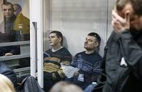 Brutalni berkutowcy z Majdanu z rosyjskim obywatelstwem