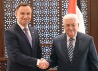 Andrzej Duda: pokój między Izraelem a Palestyną tylko dzięki porozumieniu stron