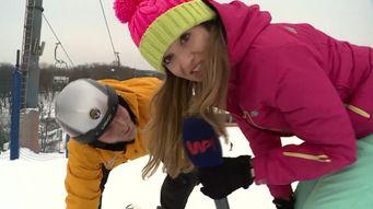 Pierwsze kroki na nartach – podstawowe zasady