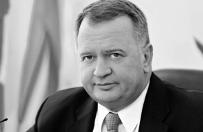 Zmarł prezydent Stargardu Sławomir Pajor. Miał 58 lat