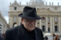 Watykan: konflikt między papieżem Franciszkiem a kardynałem Zakonu Maltańskiego zaostrza się