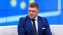 Tomasz Rzymkowski: elity UE żyją w brukselskim matriksie