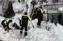 Włoscy strażacy: są następni żywi ludzie w ruinach hotelu