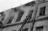 Opolskie: dwie ofiary zatrucia czadem