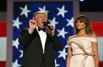 Media o inauguracji prezydentury Donalda Trumpa