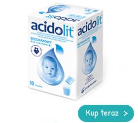 Acidolit bezsmakowy