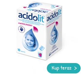 Acidolit malina