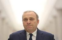 Schetyna: jesteśmy przygotowani na przyspieszone wybory parlamentarne i samorządowe