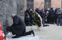 IPN opublikowało nazwiska esesmanów z KL Auschwitz