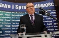 Premier Beata Szydło odwołała wicewojewodę podkarpackiego Witolda Lechowskiego