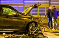 Rzecznik MON: samochód, którym jechał minister obrony nie spowodował wypadku