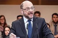 Nowy sondaż. Niemcy wolą Martina Schulza od Angeli Merkel