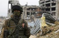 Rosja podgrzewa i studzi konflikty. Zachód bezradny wobec agresji Moskwy