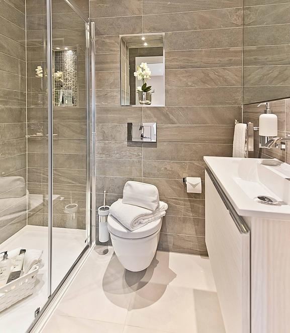 ściany W łazience Pod Lupą Jakie Są Plusy I Minusy Różnych