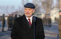 Antoni Macierewicz o spotkaniu V4: jesteśmy zgodni w zasadniczych kwestiach