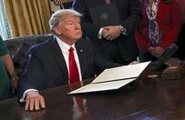 Departament Stanu USA cofa zakaz wjazdu dla obywateli siedmiu krajów