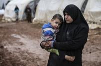 Sondaż ws. uchodźców: co piąty Polak za przyjmowaniem dzieci i kobiet z Syrii