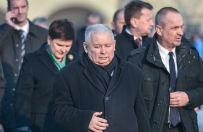 Prezes PiS spotkał się z premierem Słowacji