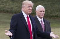 """Sprzeczne sygnały Białego Domu. """"Ameryka nie ma żadnej polityki zagranicznej"""""""