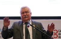 """Kolejny wpis Lecha Wałęsy. """"Czesław Kiszczak mnie zdradził"""""""
