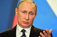 Putin: Rosja odeprze każdą agresję