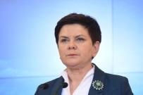 Beata Szydło i Angela Merkel rozmawiały w Warszawie. O Brexicie, Nord Stream, Donaldzie Tusku, Donaldzie Trumpie i Komisji Weneckiej