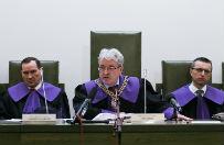 Sprawa ułaskawienia Mariusza Kamińskiego. Sprawą zajmie się 7-osobowy skład Sądu Najwyższego