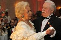 Lech Wałęsa nie poleciał na bal, gdzie był gwiazdą. Nie było zaproszenia, nie ma też nagrody