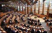 Parlament Szkocji symbolicznie zagłosował przeciw Brexitowi