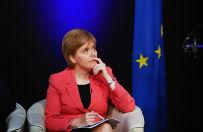Zjednoczonemu Królestwu grozi rozpad? Szkocja i Irlandia Północna coraz bardziej niezadowolone planami twardego Brexitu