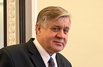 Krzysztof Jurgiel pewny swego ws. immunitetu